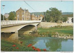 BOMAL ..-- DURBUY ..-- Le Pont . - Durbuy