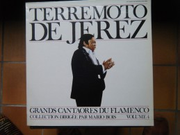Terremoto De Jerez - Vinyl Records