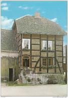 BOMAL ..-- DURBUY ..--  Vieille Maison Classée . - Durbuy