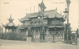 LAEKEN - Le Musée Chinois - Laeken