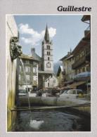 GUILLESTRE  LA PLACE (dil186) - Guillestre