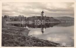 Rättvik, Kyrkan - Suède