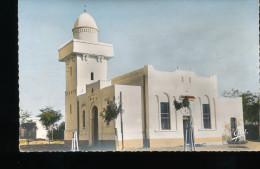 Algerie -- Mac Mahon --( Batna ) ---La Mosquee - Batna