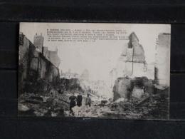 F01 - Guerre 1914-18 - 62 - Arras - Rue Des Grands Vieziers ... - Guerre 1914-18