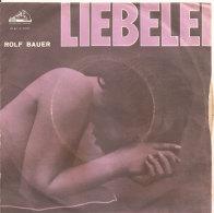 ROLF BAUER    LIEBELEI   1960 NM/VG+ - Vinyl Records