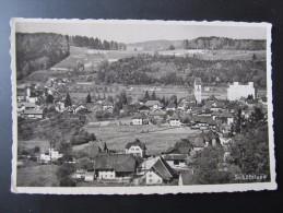 AK SCHÖFTLAND AG 1954 /// D*19694 - AG Argovie