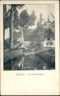 Kampenhout Berg Lelle : Le Molenbeek - Kampenhout