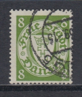 (02930) Danzig 291 Gestempelt Geprüft - Danzig
