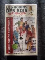 Les Robins Des Bois Sont Des Cons Florilege De Skeches 1 Jean Paul Rouve TBE - Comedy