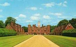Postcard - Blickling Hall, Norfolk. V.8967 - Other