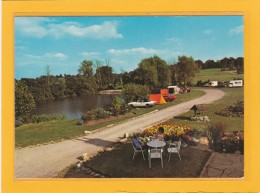ROYAUME-UNI > ANGLETERRE > WILTSHIRE > CPM > LAKESIDE CARAVANNING AND CAMPING SITE,RHODE - Angleterre
