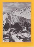 AUTRICHE> TYROL > ST.ANTON AM ARLBERG > SPORTS > SPORTS D´HIVER > CPSM Gd Format > St Anton 1304m A. Arlberg Tirol - St. Anton Am Arlberg