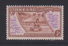 Tokelau Mi 1 Local Scenes - Atafu - 1948 * * - Tokelau