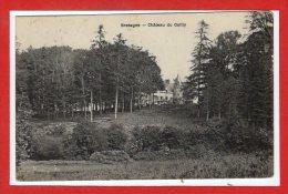 29 - Château De GUILLY - Autres Communes