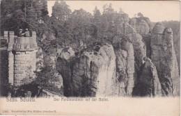 SACHS. SCHWEIZ. - Der Ferdinandlein Auf Baltei - Svizzera