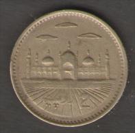 PAKISTAN 2 RUPEES 2002 - Pakistan