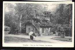 Versailles - Parc Du Petit Trianon - La Laiterie Haq138 - Versailles (Château)