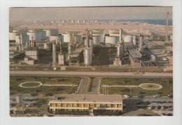 CPM KOWEIT - Oil Rafinery In Shuaiba - Koweït