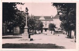24 DORDOGNE - MONTPON SUR L ISLE Place Gambetta - France