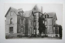 56 : Locminé - Château De Beaulien - Locmine