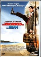 Mr. Bean : Les Vacances De Mr. Bean : Rowan Atkinson : 2007 : 1h30 - Comedy