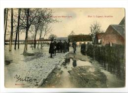 17059 - Moerzeke - Inondations - Overstromingen - Hamme