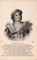 CHRISTOPHE COLOMB - History