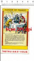 Chromo Paix De Westphalie - Histoire De France / IM 138/25 - Other