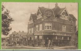 Bordon Village (Angleterre) Stores Phillips Bros - Unclassified