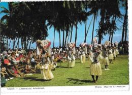 Polinesia-francese-thaiti - Polinesia Francese