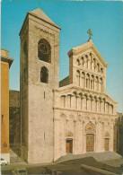 O2457 Cagliari - Il Duomo Cattedrale / Non Viaggiata - Cagliari
