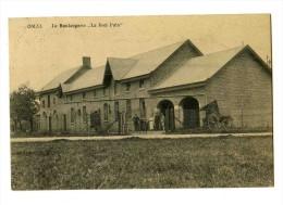 """17066 - Omal - La Boulangerie  """" Le Bon Pain """" - Geer"""