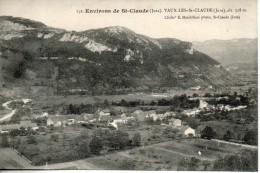 39. Vaux Les Saint Claude. Vue Générale - Altri Comuni