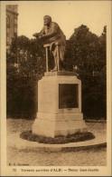 81 - ALBI - Statue Jean Jaures - Verrerie Ouvrière  - - Albi