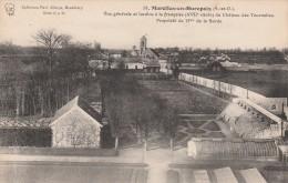 MAROLLES EN HUREPOIX - Vue  Générale ( Coté  Route D´Evry  Aujourd´hui ) - Propriété De Mme De La Borde - France