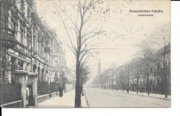 """Gelsenkirchen-Schalke - Kaiserstrasse """" C.K.D."""" - Circulé: 1910 - Voir Cachets Et Timbres - 2 Scans - Gelsenkirchen"""