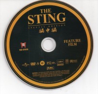 The Sting (L'arnaque) - Polizieschi