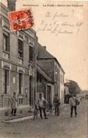 Hallencourt - France