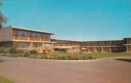 Canada The Norseman Motor Hotel Calgary Alberta