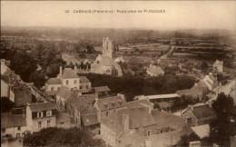 29 - CARHAIX - PLOUGUER - Carhaix-Plouguer