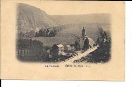 Aywaille - Eglise De Dieu Part - Aywaille