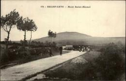 29 - BRASPARTS - Mont Saint-Michel De Brasparts - Autres Communes
