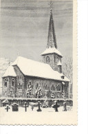 Aywaille - Eglise N. D. De Dieu Part - Dessin: De René Pennartz - Aywaille