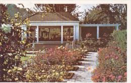 Lambert Gardens Portland Oregon