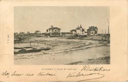 Dép 44 - Le Croisic - Plage De Port Lin - état - Le Croisic