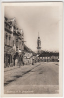 Stockerau Old Postcard Not Travelled Bb160324 - Stockerau