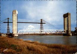 17 - ROCHEFORT - Pont Transbordeur - Rochefort