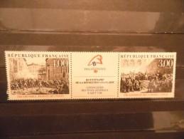 FRANCE - Année 1988 - N° T2538A Neuf ** - Nuovi