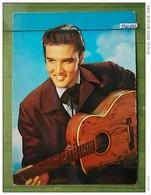 KOV 17-1 - Elvis Aron Presley, EDITION FILMSKI SVET BELGRADE, PRINTED IN YUGOSLAVIA - Autres Célébrités