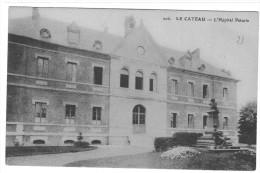 LE CATEAU L HOPITAL PATURLE - Le Cateau
